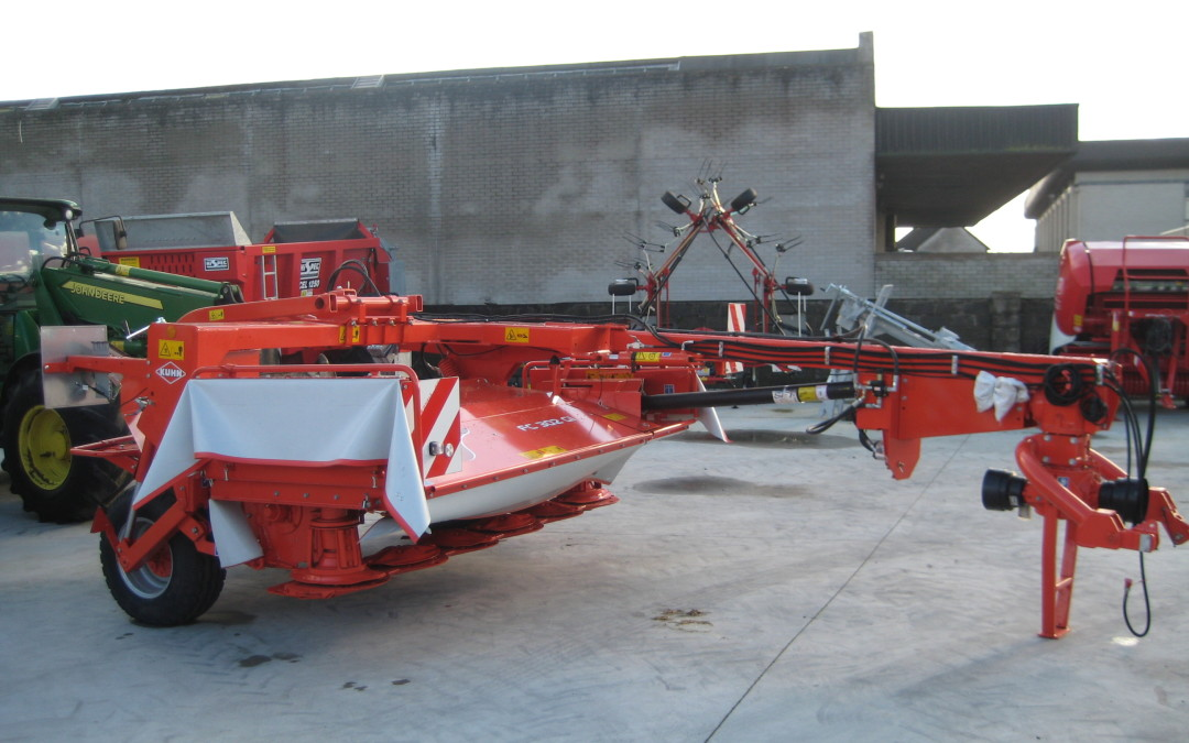 Kuhn Machinery