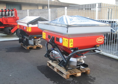 NEW Vicon Fertiliser Spreaders in Stock